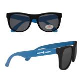 Royal Sunglasses-Long Athletic Logo
