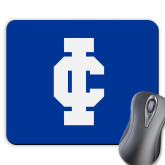 Full Color Mousepad-IC Athletic Logo