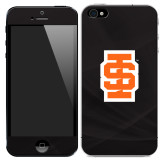 iPhone 5/5s/SE Skin-Interlocking IS - Two Color