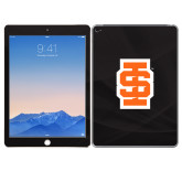 iPad Air 2 Skin-Interlocking IS - Two Color