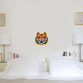1 ft x 1 ft Fan WallSkinz-Bengal Head