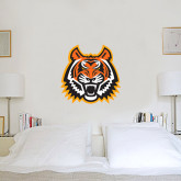 2 ft x 2 ft Fan WallSkinz-Bengal Head
