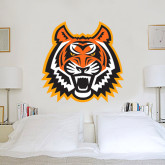 3 ft x 3 ft Fan WallSkinz-Bengal Head