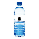 Water Bottle Labels 10/pkg-Interlocking IS
