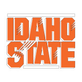 Medium Decal-Idaho State Block