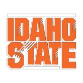 Medium Decal-Idaho State Block