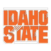 Large Decal-Idaho State Block