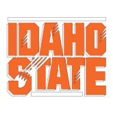 Large Decal-Idaho State Block