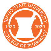 Large Decal-Pharmacy Seal