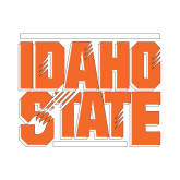 Small Decal-Idaho State Block