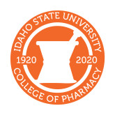 Small Decal-Pharmacy Seal