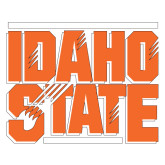 Extra Large Decal-Idaho State Block