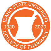 Extra Large Decal-Pharmacy Seal