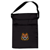 Koozie Black Lunch Sack-Bengal Head