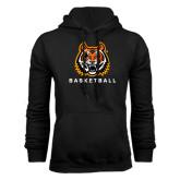 Black Fleece Hoodie-Basketball