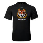 Under Armour Black Tech Tee-Alumni