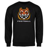 Black Fleece Crew-Football