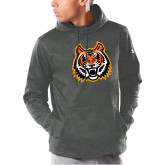 Under Armour Carbon Armour Fleece Hoodie-Bengal Head