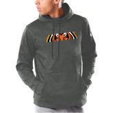 Under Armour Carbon Armour Fleece Hoodie-Bengal Eyes