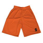 Performance Classic Orange 9 Inch Short-Interlocking IS