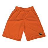 Performance Classic Orange 9 Inch Short-Bengal Head