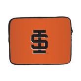 13 inch Neoprene Laptop Sleeve-Interlocking IS