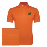 Callaway Opti Vent Orange Polo-Bengal Head