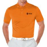 Callaway Opti Vent Orange Polo-Institutional Mark