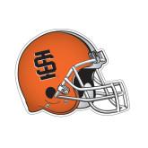 Football Helmet Magnet-Interlocking IS