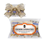 Snickers Satisfaction Pillow Box-Interlocking IS