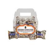 Snickers Satisfaction Gable Box-Interlocking IS