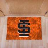 Full Color Indoor Floor Mat-Interlocking IS