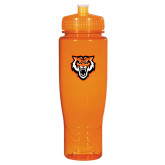 Spectrum Orange Sport Bottle 28oz-Primary Athletics Mark