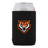 Neoprene Black Can Holder-Primary Athletics Mark