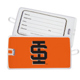 Luggage Tag-Interlocking IS