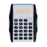 White Flip Cover Calculator-University Mark