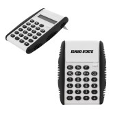 White Flip Cover Calculator-Idaho State