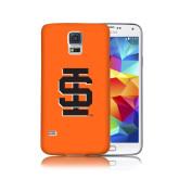 Galaxy S5 Phone Case-Interlocking IS