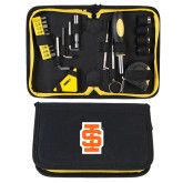 Compact 23 Piece Tool Set-Interlocking IS - Two Color