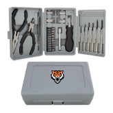 Compact 26 Piece Deluxe Tool Kit-Primary Athletics Mark