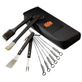 Grill Master Traditional BBQ Set-Interlocking IS