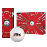 Callaway Chrome Soft Golf Balls 12/pkg-Bengal Athletic Boosters
