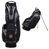 Callaway Hyper Lite 5 Black Stand Bag-Bengal Head
