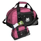 Ogio Pink Half Dome Bag-Bengal Head