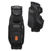 Callaway Org 14 Black Cart Bag-Interlocking IS
