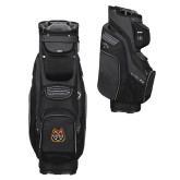 Callaway Org 14 Black Cart Bag-Bengal Head