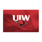 Generic 15 Inch Skin-UIW Cardinal Head Stacked