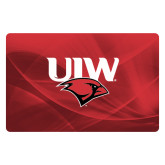 Generic 17 Inch Skin-UIW Cardinal Head Stacked