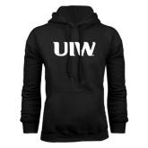 Black Fleece Hoodie-UIW