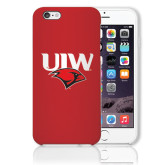 iPhone 6 Plus Phone Case-UIW Cardinal Head Stacked